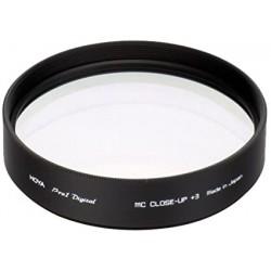 Hoya Filter Macro Close Up Pro1 digital +3 62mm