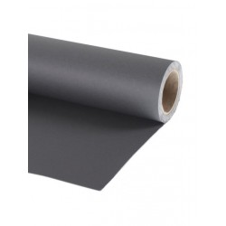 Lastolite LL LP9101 LP9127 Shadow Grey Background paper 1.37mx11m