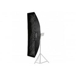 Godox 35x160 Softbox + Grid