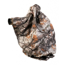 Buteo Bag hide Snow Camouflage