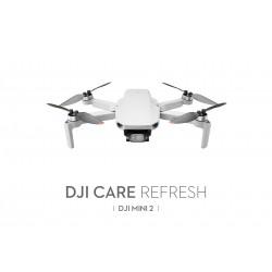 DJI Mini 2 Drone Care Refresh 2-Year Plan