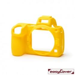 EasyCover Protection Silicone pour Nikon Z5 and Z6II Yellow