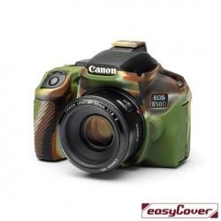 EasyCover CameraCase for Canon 850D Camo