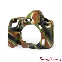 EasyCover Protection Silicone for Nikon D780 Camo