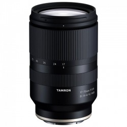 Tamron 17-70mm f/2.8 Di III-A VC RXD for Sony E