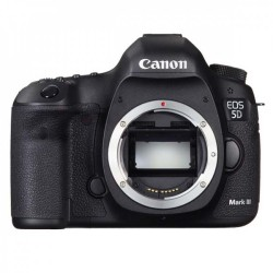 Canon EOS 5D Mark III Reflex Camera 11.000 clics - USED
