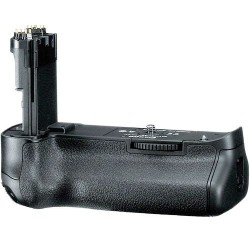 Canon BG-E11 Battery grip for EOS 5D mk III - USED