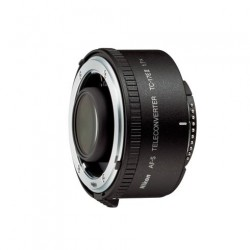 Nikon Téléconvertisseur AF-S TC-17E II - USED