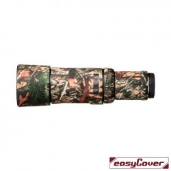 EasyCover Lens Oak Forest Camouflage for Canon RF 600mm F/11 IS STM
