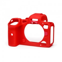 EasyCover CameraCase for Canon R5 / R6 Red