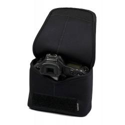 Lenscoat BodyBag Pro  Black