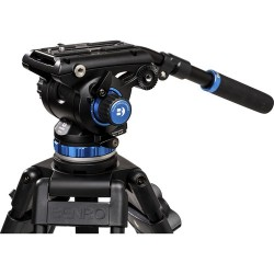 Benro S6Pro fluid video head