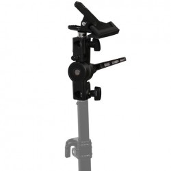 Picture Concept Stand Mount with Clamp