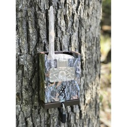 Browning Trail Camera Security Box for Defender Wireless Cameras