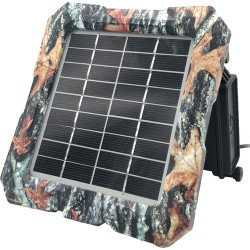 Browning Trail Camera Solar Power Pack (Camo)