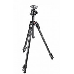 Manfrotto MK290XTC3-BH 290 Xtra Carbon tripod kit with ball head