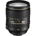 Nikon AF-S NIKKOR 24-120mm f/4G ED VR - USED