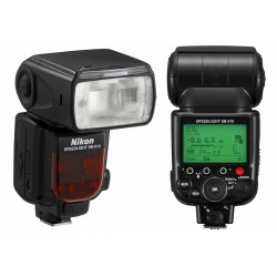 Nikon Flash SB-910 - USED