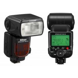 Nikon Flash SB-910 - USED