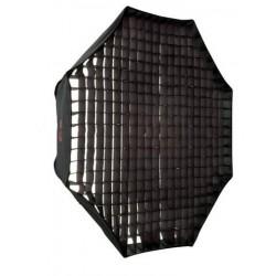 Falcon Eyes Softbox Octabox 180 cm + honeycomb grid