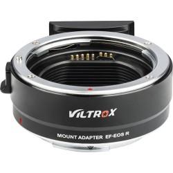 Viltrox EF-EOS R AF Adapter Canon EF/EF-S Lens to Canon EOS R