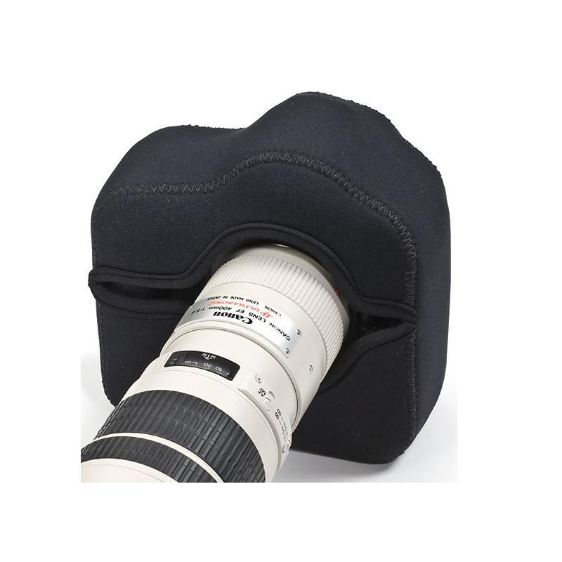 lenscoat bodyguard pro cb anti bruit black biglens. Black Bedroom Furniture Sets. Home Design Ideas
