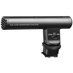 Sony ECM-GZ1M Zoom microphone with multi-interface shoe