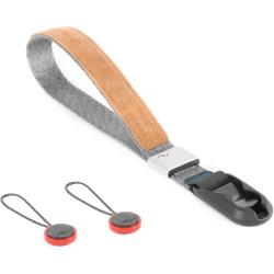 Peak Design Cuff Camera Wrist Strap Ash