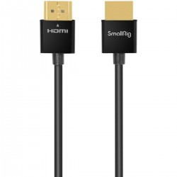 SmallRig Ultra Slim 4K HDMI Cable 55cm 2957