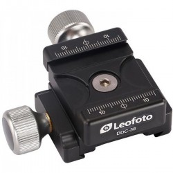Leofoto DDC-38 Clamp with BPL-50 Plate