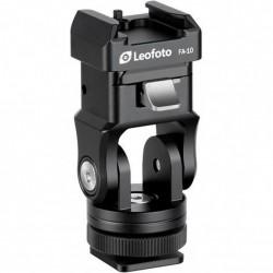 Leofoto FA-15 + FA-10 Flash Hot Shoe