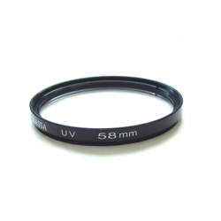 Filtre UV Multi-Couches diam. 55mm