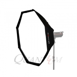 Quantuum Softbox octagonal Softbox 120cm