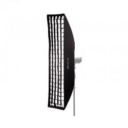 Quantuum Nid d'abeille (grille / grid) pour Softbox Strip 40x180cm