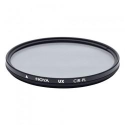 HOYA UX diam. 52mm CPL Filter