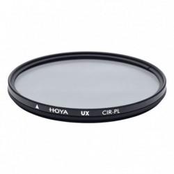 HOYA UX diam. 62mm CPL Filter