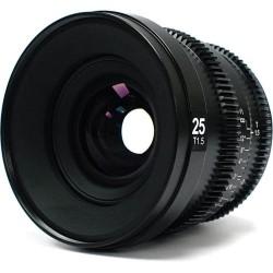 SLR Magic 25mm T1.5 MicroPrime CINE Lens Fuji X