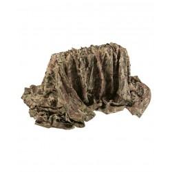 Miltec Filet de Camouflage Laser Cut Multitarn 1,5m x 3m