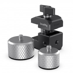 SmallRig BSS2465 Counterweight & Mounting Clamp Kit for Gimbal