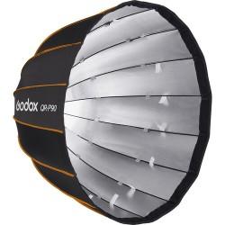 Godox QR-P90 Parabolic Softbox 90cm Bowens mount