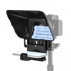SmallRig 3374 Teleprompteur TP10 Smartphone