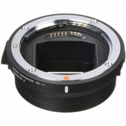 Sigma MC11 Convertisseur Canon EF to Sony E - USED