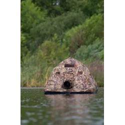 Buteo The Grebe Floating Hide Affût Flottant