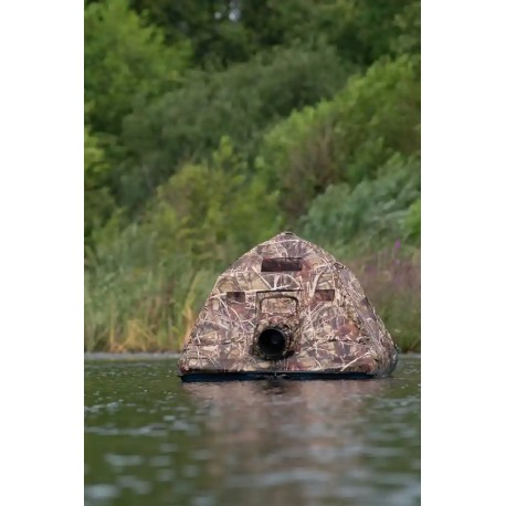 Buteo The Grebe Floating Hide