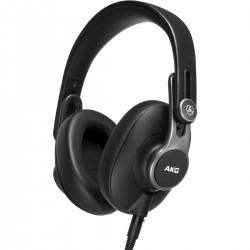 AKG K371 Professional Closed Back Foldable Headphones