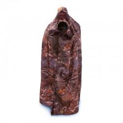 Buteo Bag hide Light Brown Camo