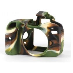 EasyCover CameraCase pour Nikon D3200 Militaire