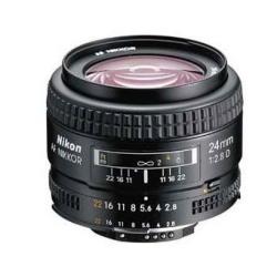 Nikon AF 24mm f/2.8D  - Déstockage
