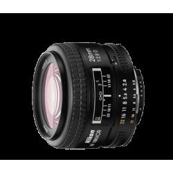 Nikon AF Nikkor 28mm f/2.8D  - Déstockage