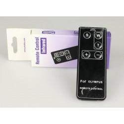Télécommande infrarouge pour Olympus